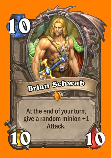 Brian Schwab