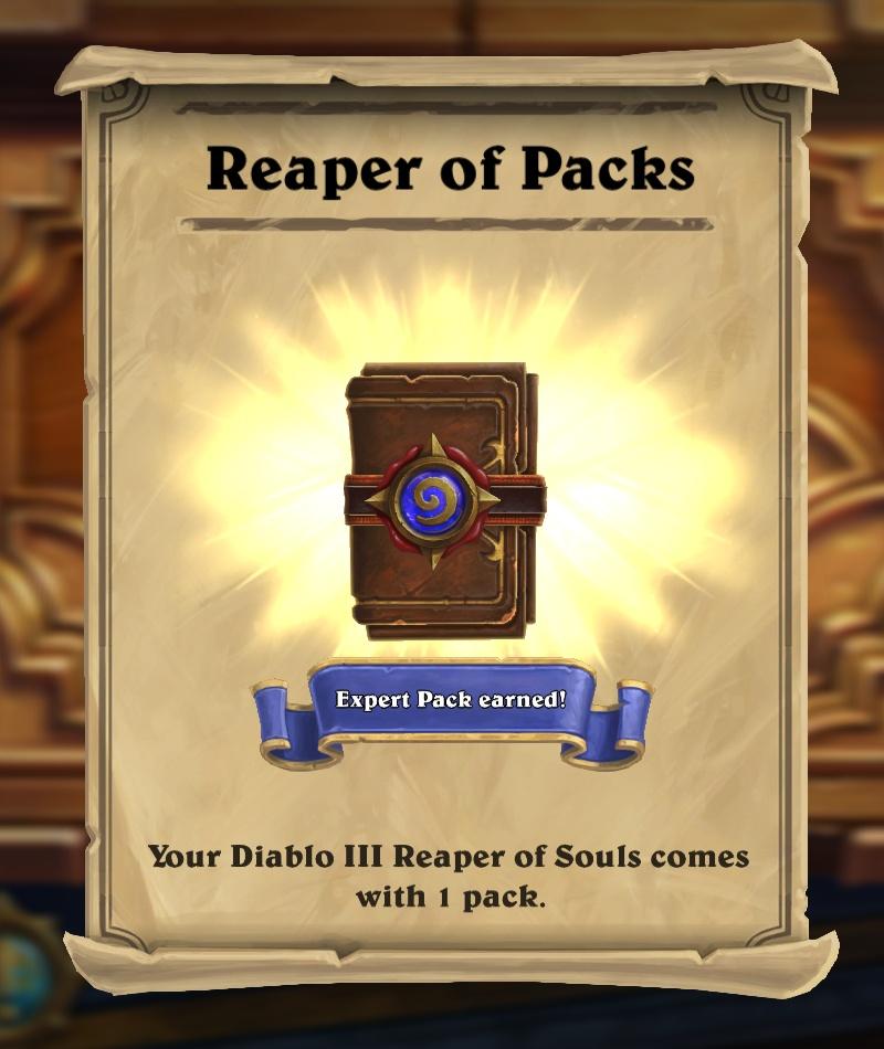 Reaper of Packs