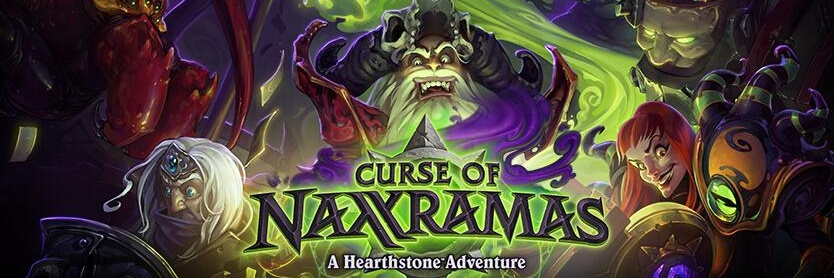 Curse of Naxxramas Wallpaper