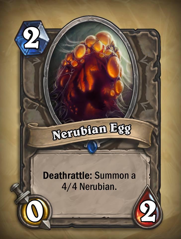 Nerubian Egg