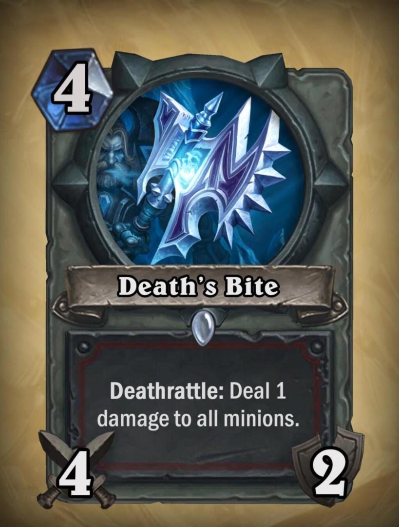 Death's Bite