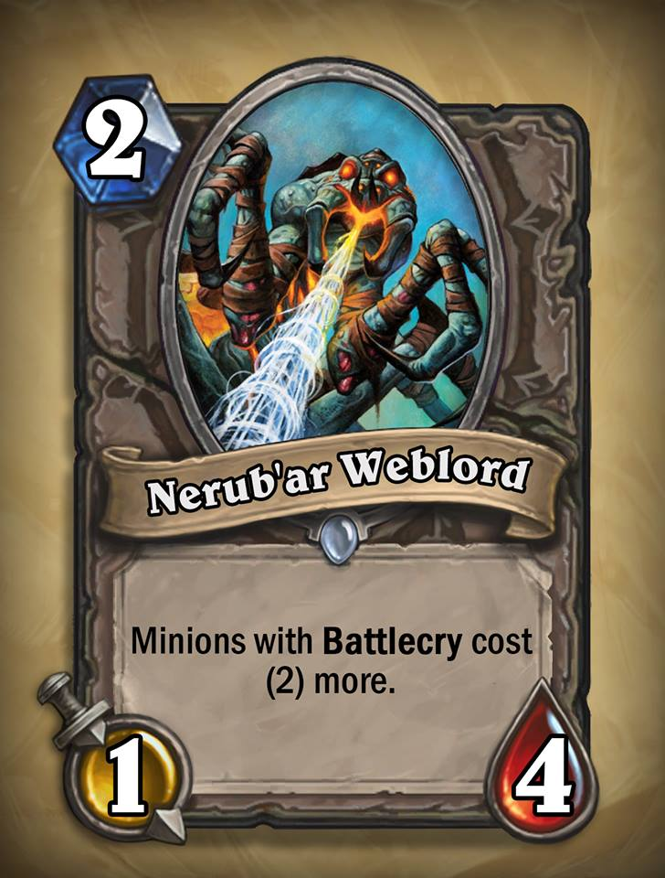 Nerub'ar Weblord