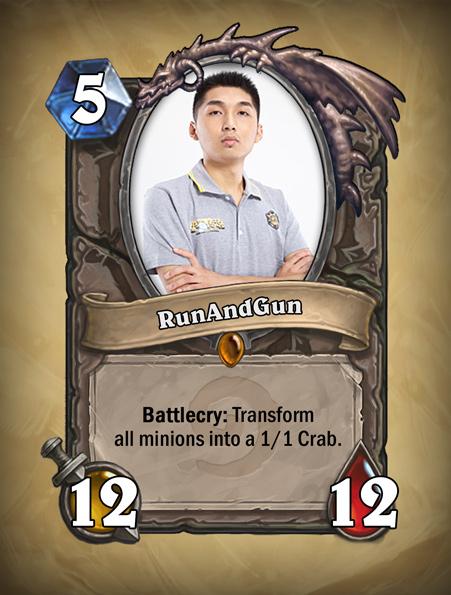 RunAndGun