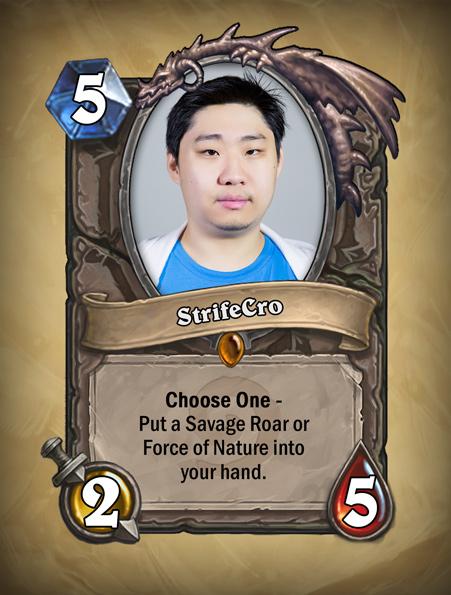 StrifeCro