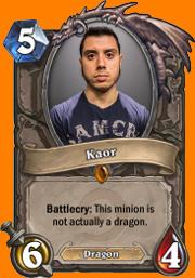player-kaor