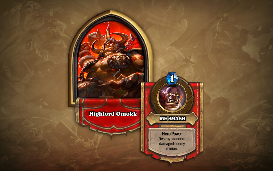 Highlord Omokk