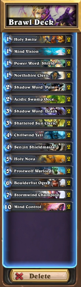 Basic Priest