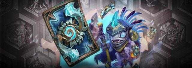 イカれる霜の騎士