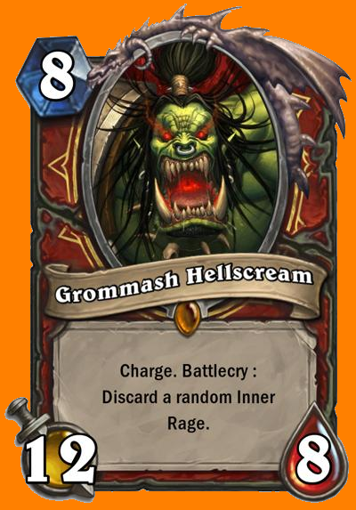 Grommash Hellscream