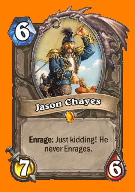 Jason Chayes