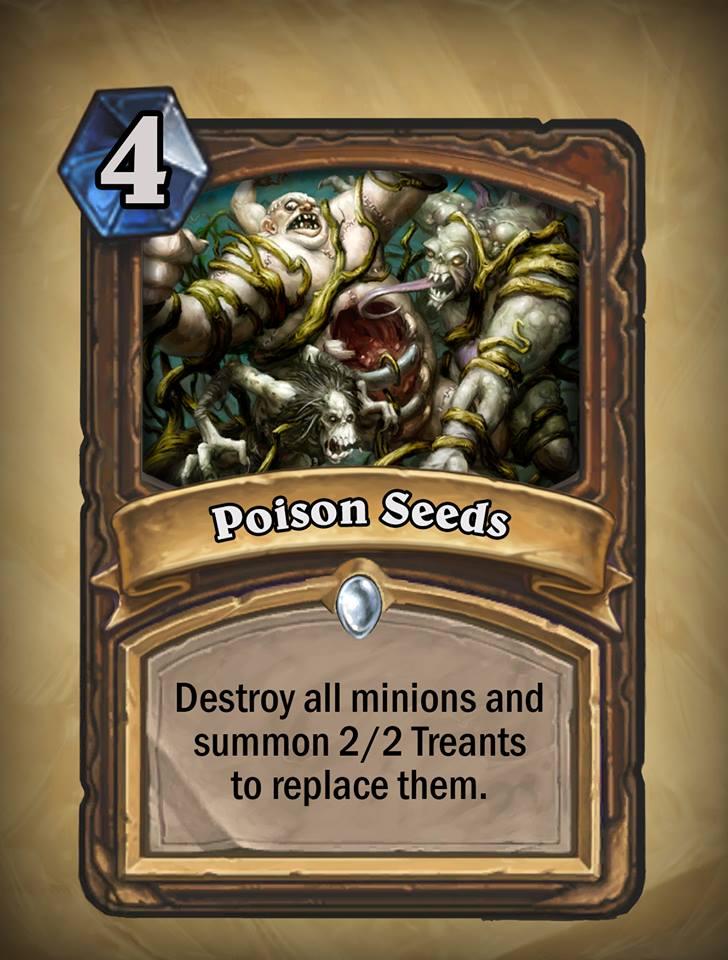 Poison Seeds