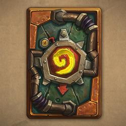 Goblins Card Back