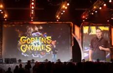 開会式でGvG発表!
