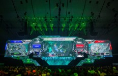 BlizzConで一番の盛り上がりを見せるSC2大会