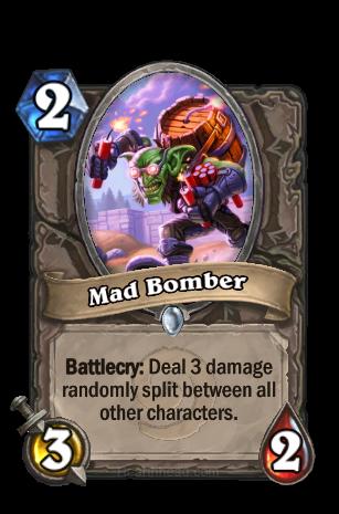 「爆発のGoblin」を象徴するカード