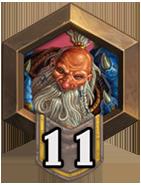 第11位 -